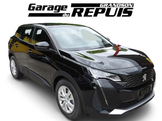 Peugeot 3008 1.5 HDi ActiveP EAT 100 km CHF38'050 - acheter sur carforyou.ch - 1