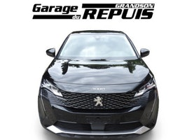 Peugeot 3008 1.5 HDi ActiveP EAT 100 km CHF38'050 - acheter sur carforyou.ch - 2