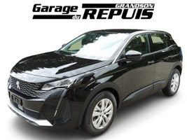 Peugeot 3008 1.5 HDi ActiveP EAT 100 km CHF38'050 - acheter sur carforyou.ch - 3