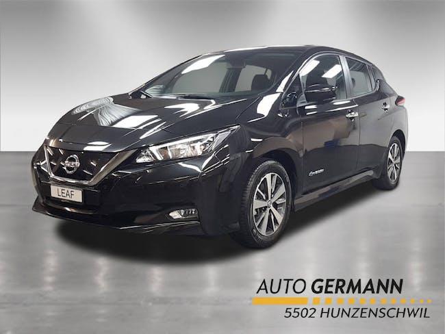 Nissan Leaf Acenta 40 kWh (incl Batterie) 1'900 km CHF31'520 - buy on carforyou.ch - 1