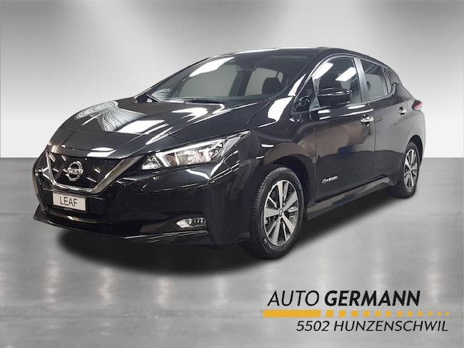 Nissan Leaf Acenta 40 kWh (incl Batterie) 50 km CHF31'820 - kaufen auf carforyou.ch - 1