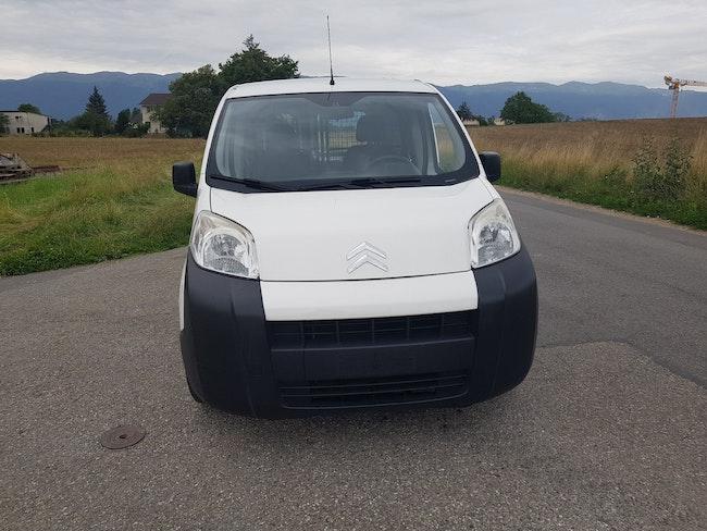 Citroën Nemo 1.4i 115'000 km CHF2'900 - buy on carforyou.ch - 1