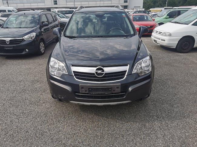 Opel Antara 2.0 CDTi Enjoy 4WD Automatic 200'000 km CHF2'300 - acquistare su carforyou.ch - 1