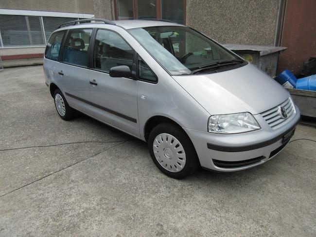 VW Sharan 1.8 20V Turbo Basis 184'000 km CHF3'999 - acheter sur carforyou.ch - 1