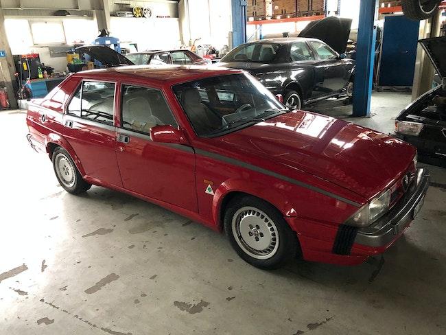 Alfa Romeo 75 3.0 America 250'000 km CHF16'000 - kaufen auf carforyou.ch - 1