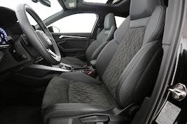 Audi A3 Sportback 1.5 35 TFSI S Line Attraction S-Tronic 17'055 km CHF40'000 - buy on carforyou.ch - 3