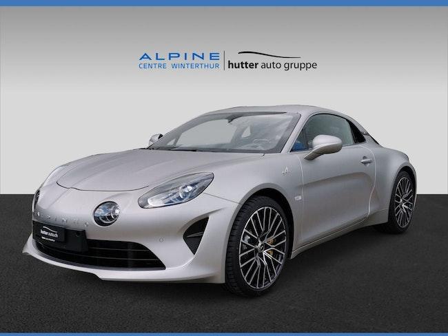 Alpine A110 1.8 Turbo S Légende GT 2021 50 km CHF81'210 - acquistare su carforyou.ch - 1