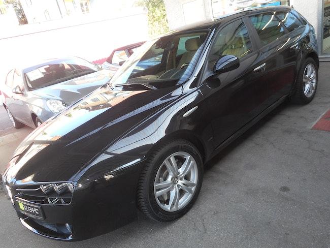 Alfa Romeo 159 SW 1.9 JTDM 16V Distinctive 138'000 km CHF2'300 - buy on carforyou.ch - 1