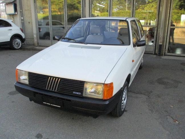 Fiat Uno 45 56'900 km CHF5'500 - acheter sur carforyou.ch - 1