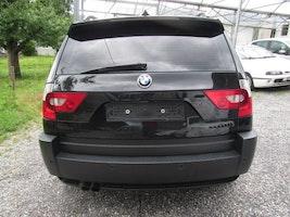 BMW X3 2.5i 222'700 km CHF7'500 - acquistare su carforyou.ch - 2
