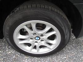 BMW X3 2.5i 222'700 km CHF7'500 - acquistare su carforyou.ch - 3