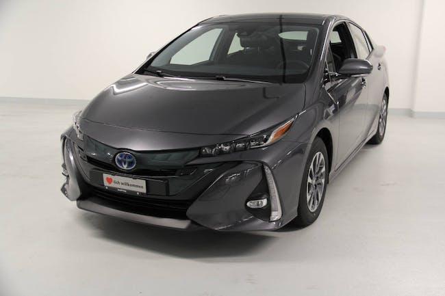 Toyota Prius 1.8 VVTi HSD Plug-In Premium 20 km CHF45'900 - kaufen auf carforyou.ch - 1