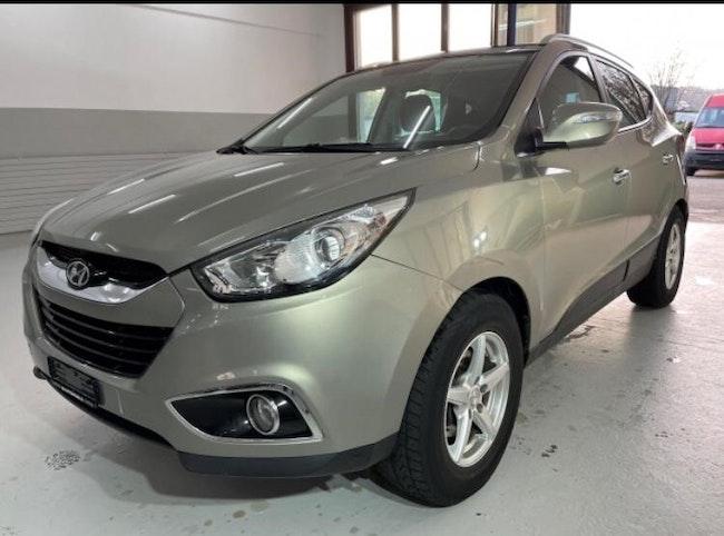 Hyundai ix35 iX 35 2.0 CRDi Premium 4WD Automatic 103'100 km CHF9'000 - acquistare su carforyou.ch - 1