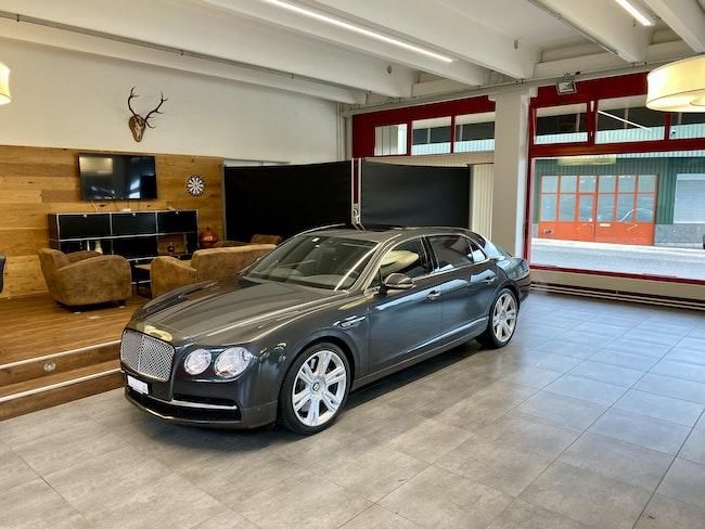 Bentley Flying Spur 6.0 V12 67'000 km CHF84'890 - acheter sur carforyou.ch - 1