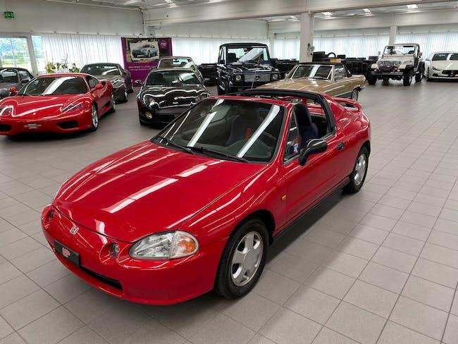 Honda CRX 1.6i-16 V-TEC VTi 94'887 km CHF9'600 - acquistare su carforyou.ch - 1