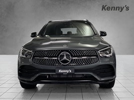 Mercedes-Benz GLC-Klasse GLC 300 AMG Line 4m CHF79'000 - acquistare su carforyou.ch - 2