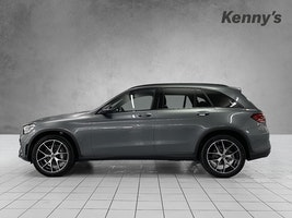 Mercedes-Benz GLC-Klasse GLC 300 AMG Line 4m CHF79'000 - acquistare su carforyou.ch - 3