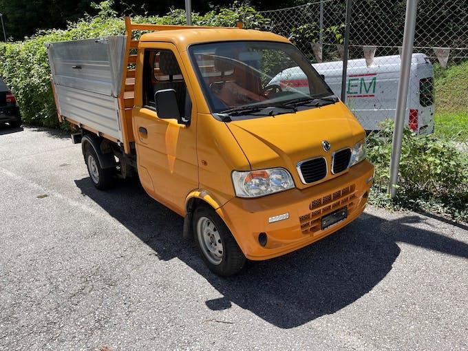 DFSK Pick-up K01 50'685 km CHF7'900 - buy on carforyou.ch - 1