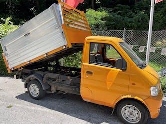 DFSK Pick-up K01 50'685 km CHF7'900 - buy on carforyou.ch - 2