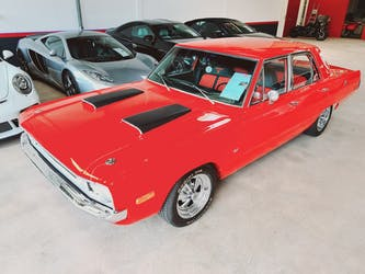 Dodge Dart Sedan 6.7 V8 480PS 21'000 km CHF39'988 - acheter sur carforyou.ch - 2
