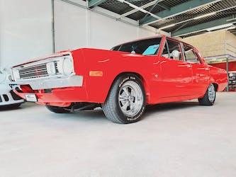 Dodge Dart Sedan 6.7 V8 480PS 21'000 km CHF39'988 - acheter sur carforyou.ch - 3