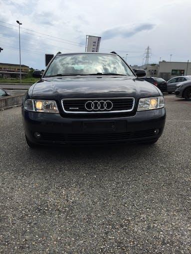 Audi A8 / S8 S8 4.2 quattro 232'000 km CHF9'900 - kaufen auf carforyou.ch - 1