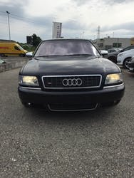 Audi A8 / S8 S8 4.2 quattro 232'000 km CHF9'900 - kaufen auf carforyou.ch - 2