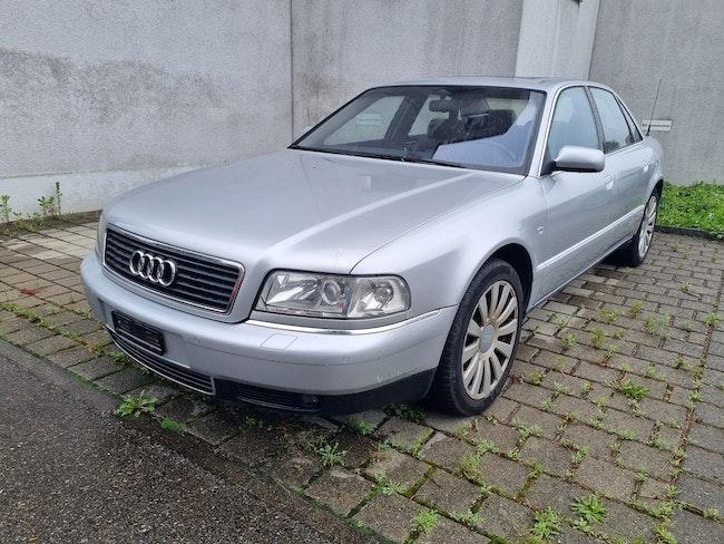 Audi A8 / S8 A8 4.2 quattro tiptronic 223'000 km CHF3'300 - acheter sur carforyou.ch - 1