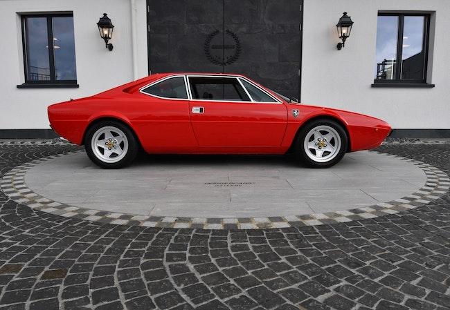 Ferrari Dino 308 GT4 81'000 km CHF120'000 - acheter sur carforyou.ch - 1