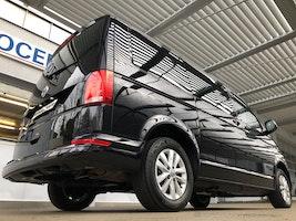 VW T6 .1 Multivan 2.0 TDI Comfortline DSG ´´5-Türig / 7-Plätzer´´ 5'630 km CHF52'800 - buy on carforyou.ch - 3