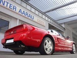 Honda NSX 3.0i-24 V6 30'500 km CHF98'000 - buy on carforyou.ch - 3
