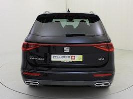 SEAT Tarraco 2.0TDI SwissFR 4D 5 km CHF44'990 - buy on carforyou.ch - 3