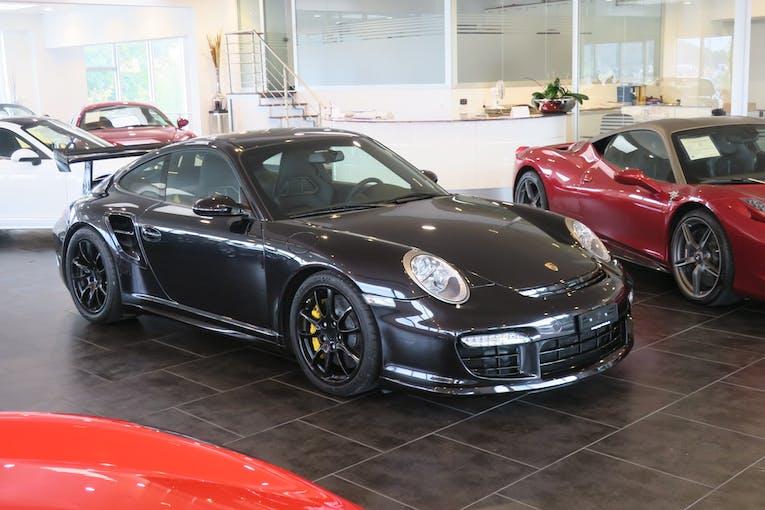 Porsche 911 GT2 38'600 km CHF149'000 - kaufen auf carforyou.ch - 1