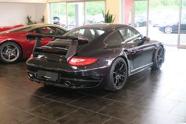 Porsche 911 GT2 38'600 km CHF149'000 - kaufen auf carforyou.ch - 2