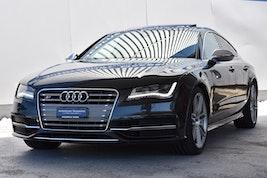 Audi S7 / RS7 S7 Sportb. 4.0 TFSI V8qu 103'000 km CHF34'900 - kaufen auf carforyou.ch - 2