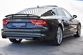 Audi S7 / RS7 S7 Sportb. 4.0 TFSI V8qu 103'000 km CHF34'900 - kaufen auf carforyou.ch - 3