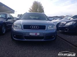 Audi S6 / RS6 RS6 Avant quattro 32'900 km CHF34'800 - acquistare su carforyou.ch - 2