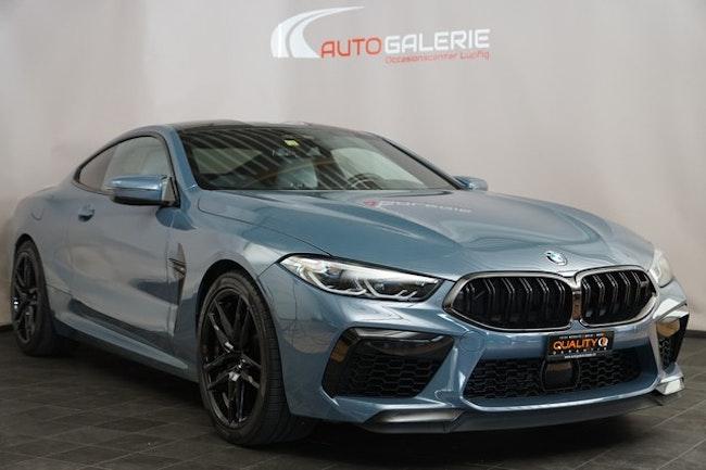 BMW 8er M8 xDrive Steptronic 20'450 km CHF124'900 - acquistare su carforyou.ch - 1