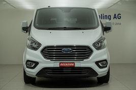 Ford Tourneo 2,0 TDCi 130 Titanium 23'900 km CHF37'900 - buy on carforyou.ch - 2