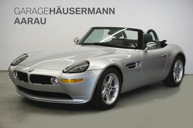 BMW Z8 Roadster 107'000 km CHF185'000 - acheter sur carforyou.ch - 1