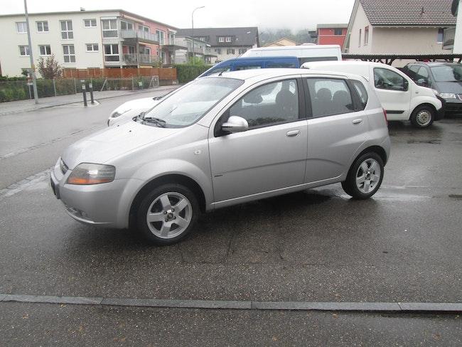 Chevrolet Kalos 1.4 16V SX 134'700 km CHF3'800 - acquistare su carforyou.ch - 1