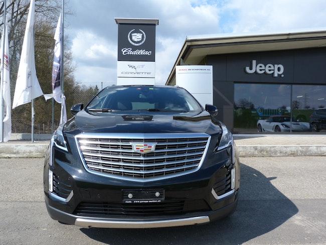 Cadillac XT5 Crossover 3.6 Platinum Automatic 47'000 km CHF38'500 - kaufen auf carforyou.ch - 1