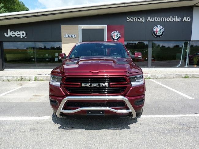Dodge USA RAM 1500 Sport Crew Cab 10 km CHF76'800 - acheter sur carforyou.ch - 1