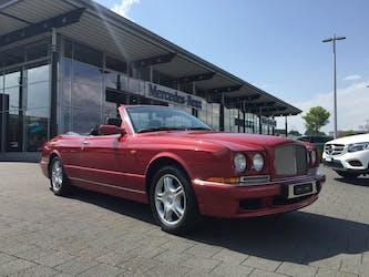 Bentley Continental - Azure Azure 48'500 km CHF86'800 - acquistare su carforyou.ch - 2