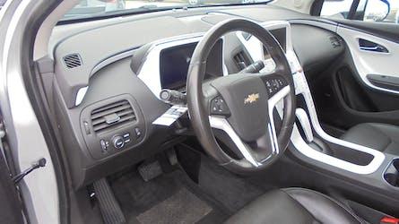 Chevrolet Volt E 109'000 km CHF12'990 - acheter sur carforyou.ch - 2