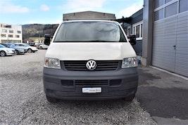 VW T5 2.5 TDI PD 99'600 km CHF16'700 - acheter sur carforyou.ch - 2