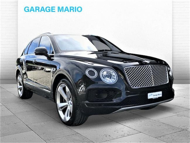 Bentley Bentayga W12 28'000 km CHF147'900 - kaufen auf carforyou.ch - 1