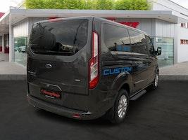 Ford Tourneo C Bus 320 L1 1.0 EcoBoost PHEV Titanium 63 km CHF56'960 - acquistare su carforyou.ch - 3