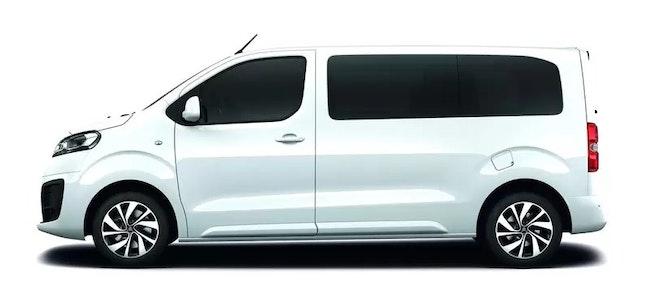 Citroën Campster 180PS Automatik 250 km CHF58'350 - kaufen auf carforyou.ch - 1