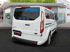 Ford Transit Custom 320 L1 1.0 EcoBoost PHEV Trend 3'178 km CHF41'500 - kaufen auf carforyou.ch - 3